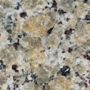 Beige Butterfly Granite | Marble Unlimited