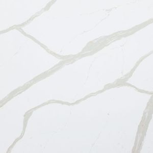Calacatta Quartz | Marble Unlimited