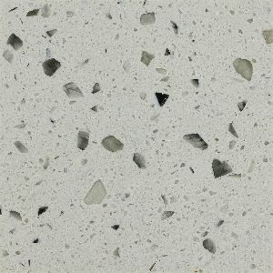 Chrome QB1209 Quartz | Marble Unlimited