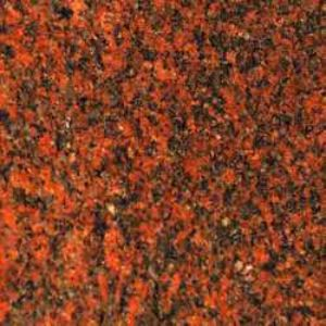 Coral Red Granite | Marble Unlimited