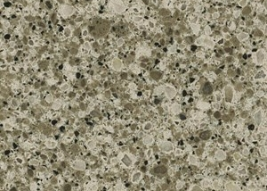 Carlisle Gray Quartz | Marble Unlimited